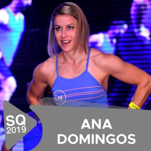 Super Quarterly 2019 | Ana Domingos