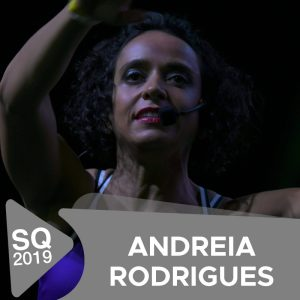 Super Quarterly 2019 | Andreia Rodrigues