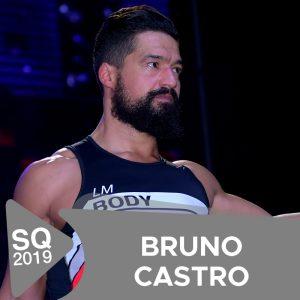 Super Quarterly 2019 | Bruno Castro