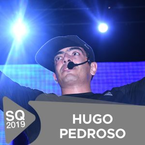 Super Quarterly 2019 | Hugo Pedroso