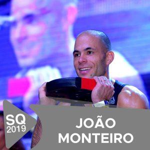 Super Quarterly 2019 | João Monteiro