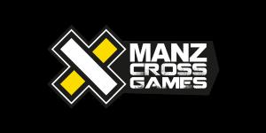 Logo Manz Cross Games