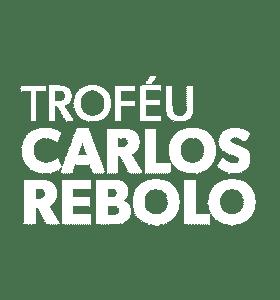 Logo Troféu Carlos Rebolo