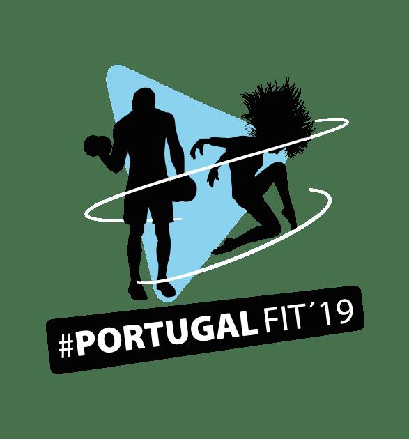 Logo PortugalFit19