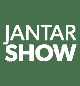 Logo Jantar Show