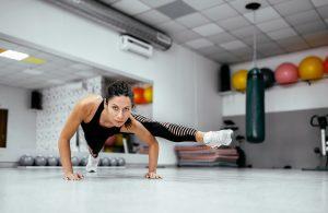 Imagem PortugalFit 3D Flexibility & Strength