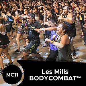 Imagem de Destaque PortugalFi Les Mills BODYCOMBAT