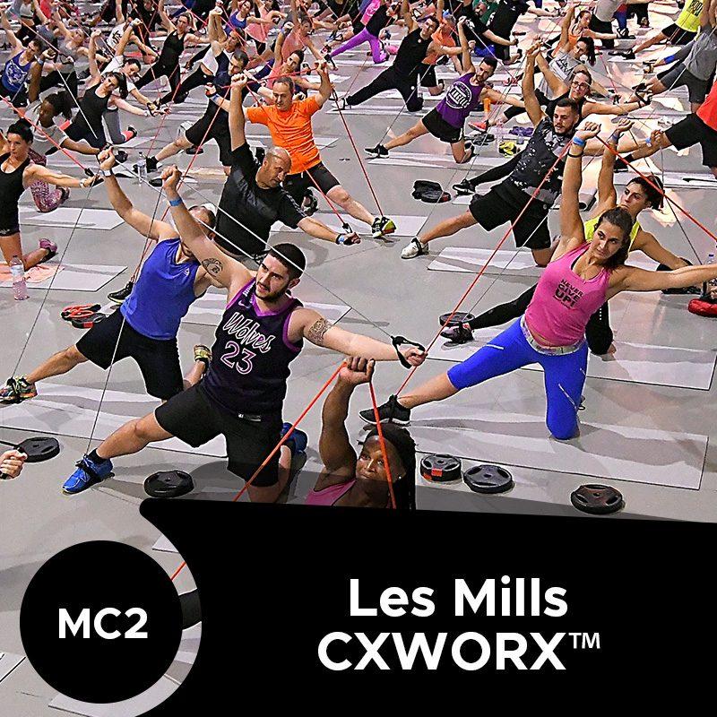 Imagem de Destaque PortugalFi Les Mills CXWORX