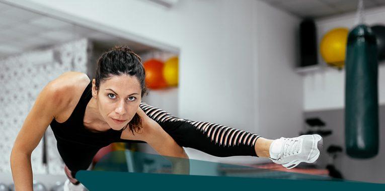 Imagem de Destaque PortugalFit 3D Flexibility & Strength