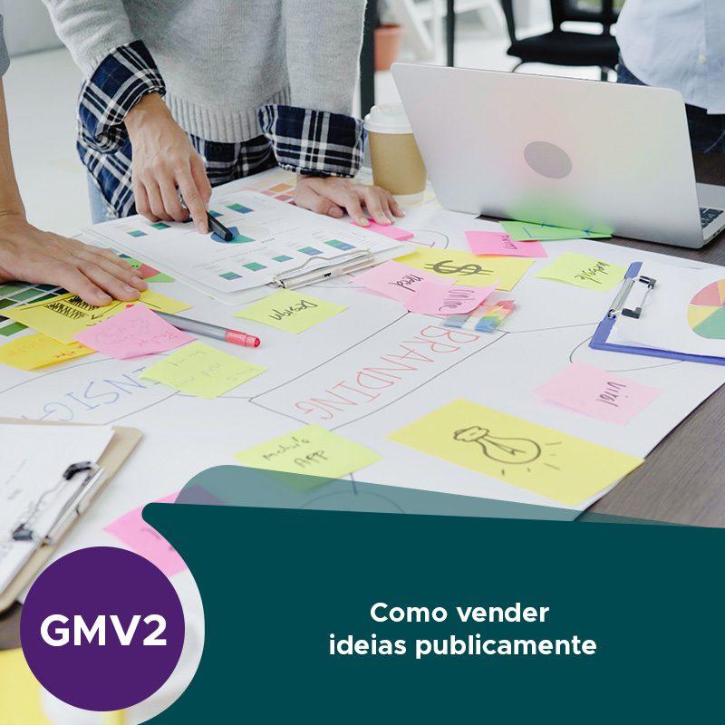 Imagem de Destaque PortugalFit Como Vender Ideias Publicamente