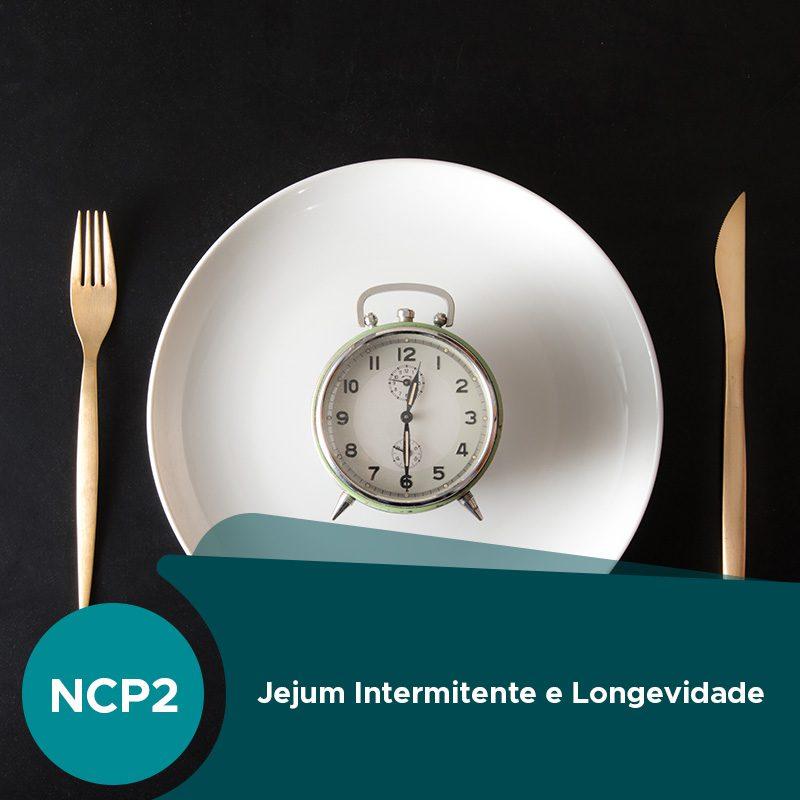 Imagem de Destaque PortugalFit Jejum Intermitente e Longevidade