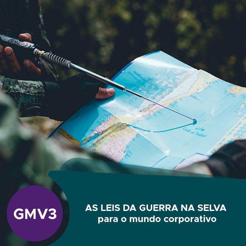Imagem de Destaque PortugalFit As Leis da Guerra na Selva