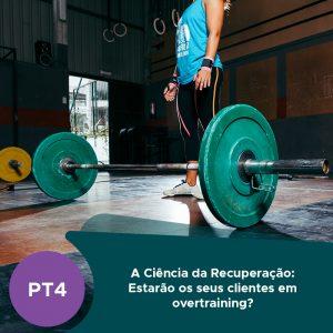 Imagem de Destaque PortugalFit A Ciência da Recuperação