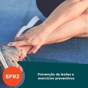 Imagem de Destaque PortugalFit Prevenção de Lesões