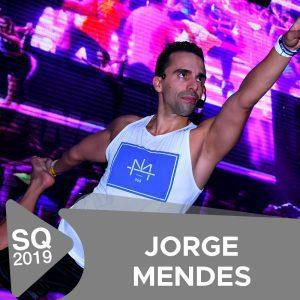 Super Quarterly 2019 | Jorge Mendes
