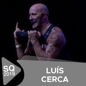 Super Quarterly 2019 | Luís Cerca