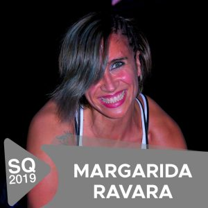 Super Quarterly 2019 | Margarida Ravara
