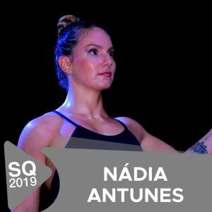 Super Quarterly 2019 | Nádia Antunes
