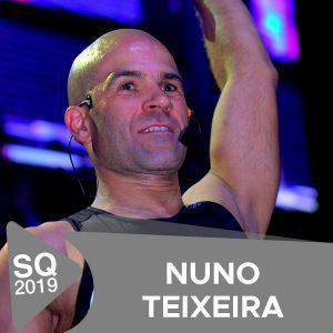 Super Quarterly 2019 | Nuno Teixeira