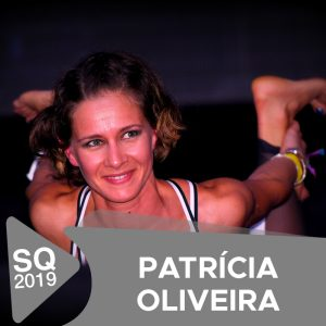 Super Quarterly 2019 | Patrícia Oliveira