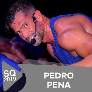 Super Quarterly 2019 | Pedro Pena