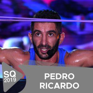 Super Quarterly 2019 | Pedro Ricardo