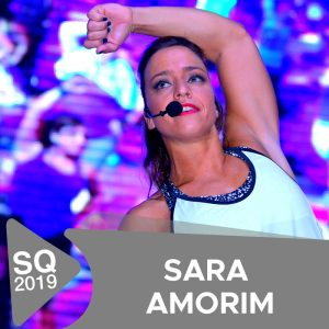 Super Quarterly 2019 | Sara Amorim