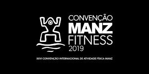 Logo Convenção Manz Fitness