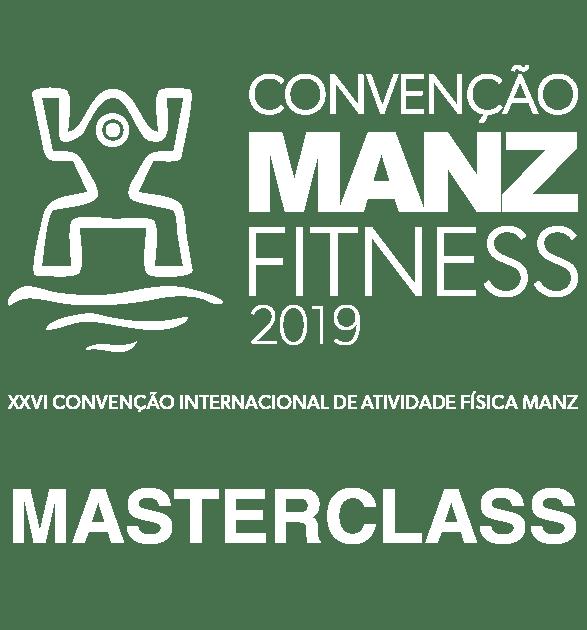 Logo Convenção Manz Masterclass