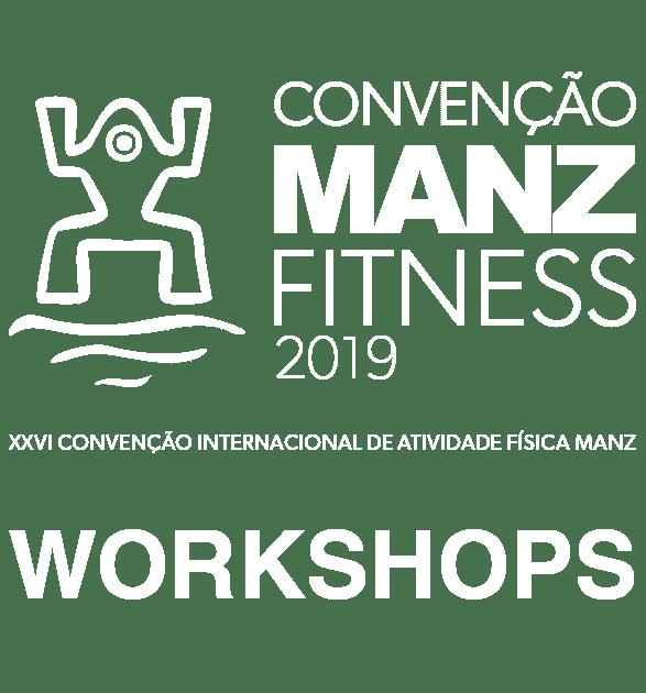 Logo Convenção Manz Workshops
