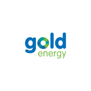 Logo Gold Energy