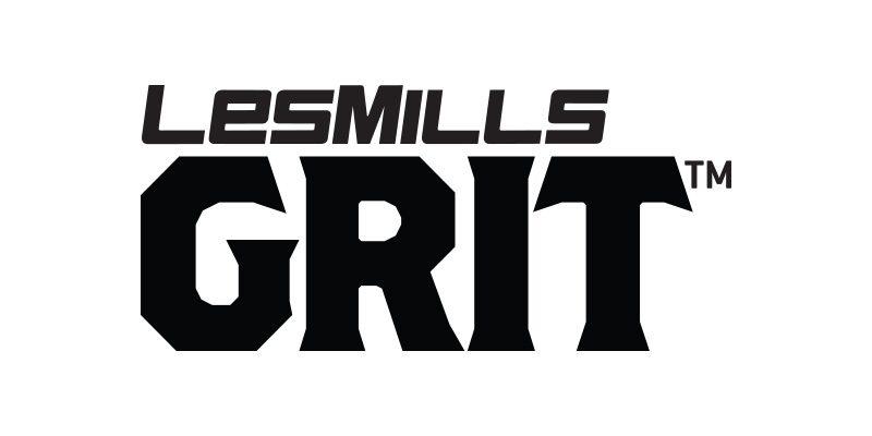 LesMills GRIT