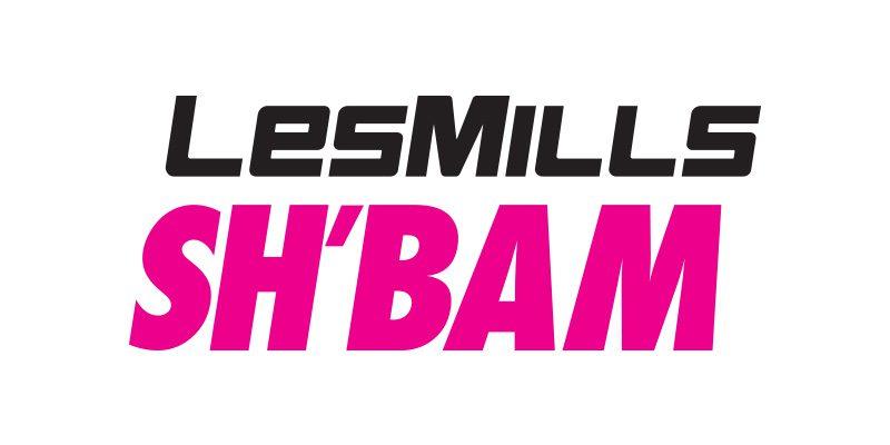 LesMills SH'BAM