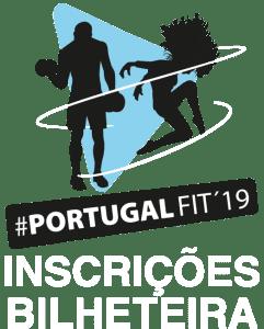 Logo PortugalFit Bilheteira