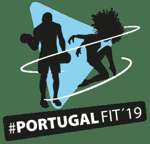 Logo PortugalFit