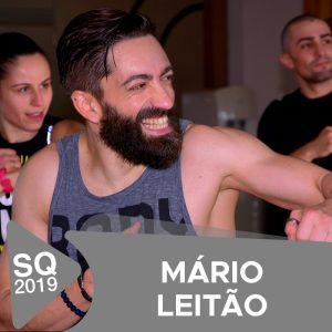 Super Quarterly 2019 | Mário Leitão