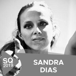 Super Quarterly 2019 | Sandra Dias