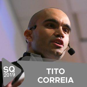 Super Quarterly 2019 | Tito Correia