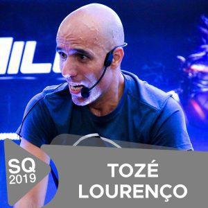 Super Quarterly 2019   Tozé Lourenço