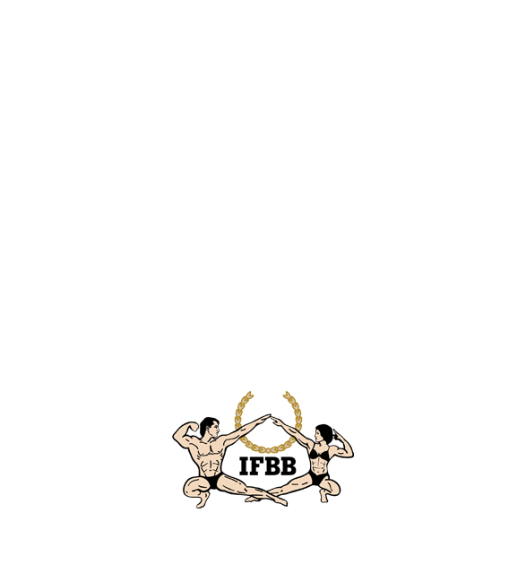 Logo Troféu Carlos Rebolo IFBB