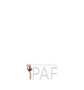 Logo Pole Dance IPAF