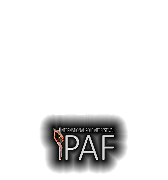 Logo Pole Dance IPAF