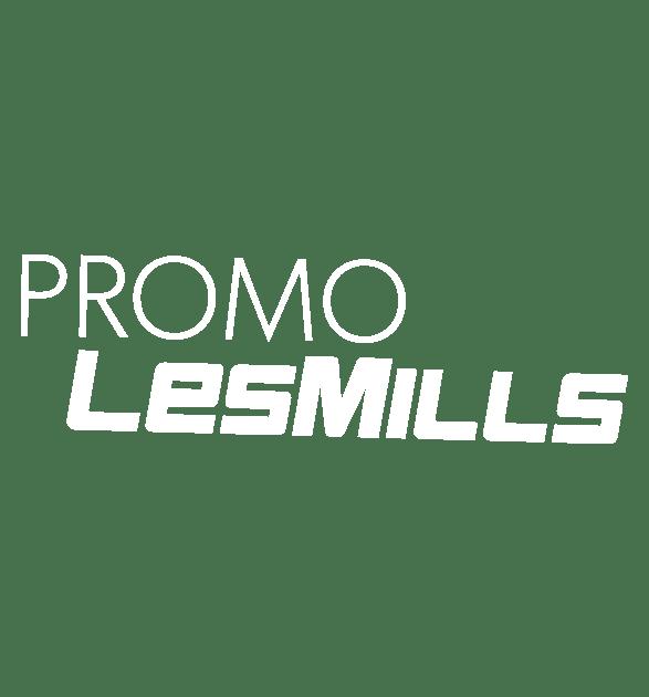 Logo Promo Les Mills