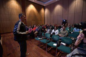 Workshops Portugalfit19 | 16