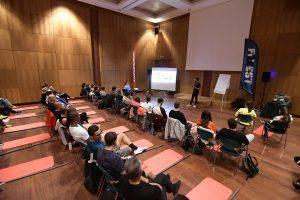 Workshops Portugalfit19   13
