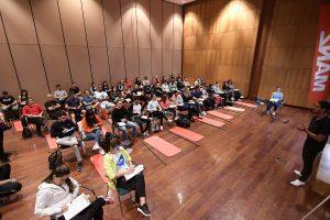 Workshops Portugalfit19 | 12