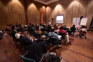 Workshops Portugalfit19 | 9