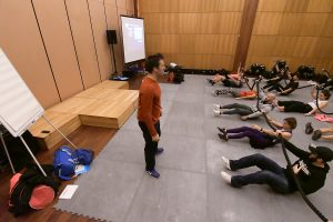 Workshops Portugalfit19   5